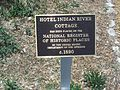 Rockledge FL Barton Ave Res Dist02 plaque01.jpg