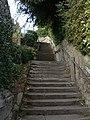 Rockside Steps (1) - geograph.org.uk - 1522623.jpg