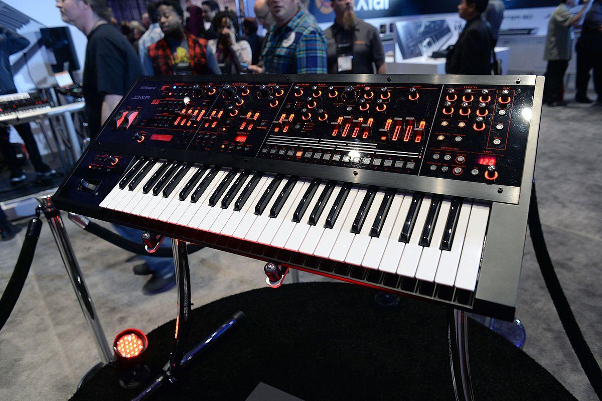 Roland Jd Xi Vs Yamaha Mx
