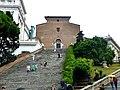 Rom - Basilica Sanctae Mariae de Ara coeli in Capitolio - panoramio.jpg