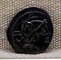 Roma, repubblica, sestertius in argento 01.JPG