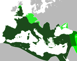 Roman Empire map.svg