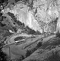 Romania, Transylvania, Bicaz Canyon Fortepan 14116.jpg