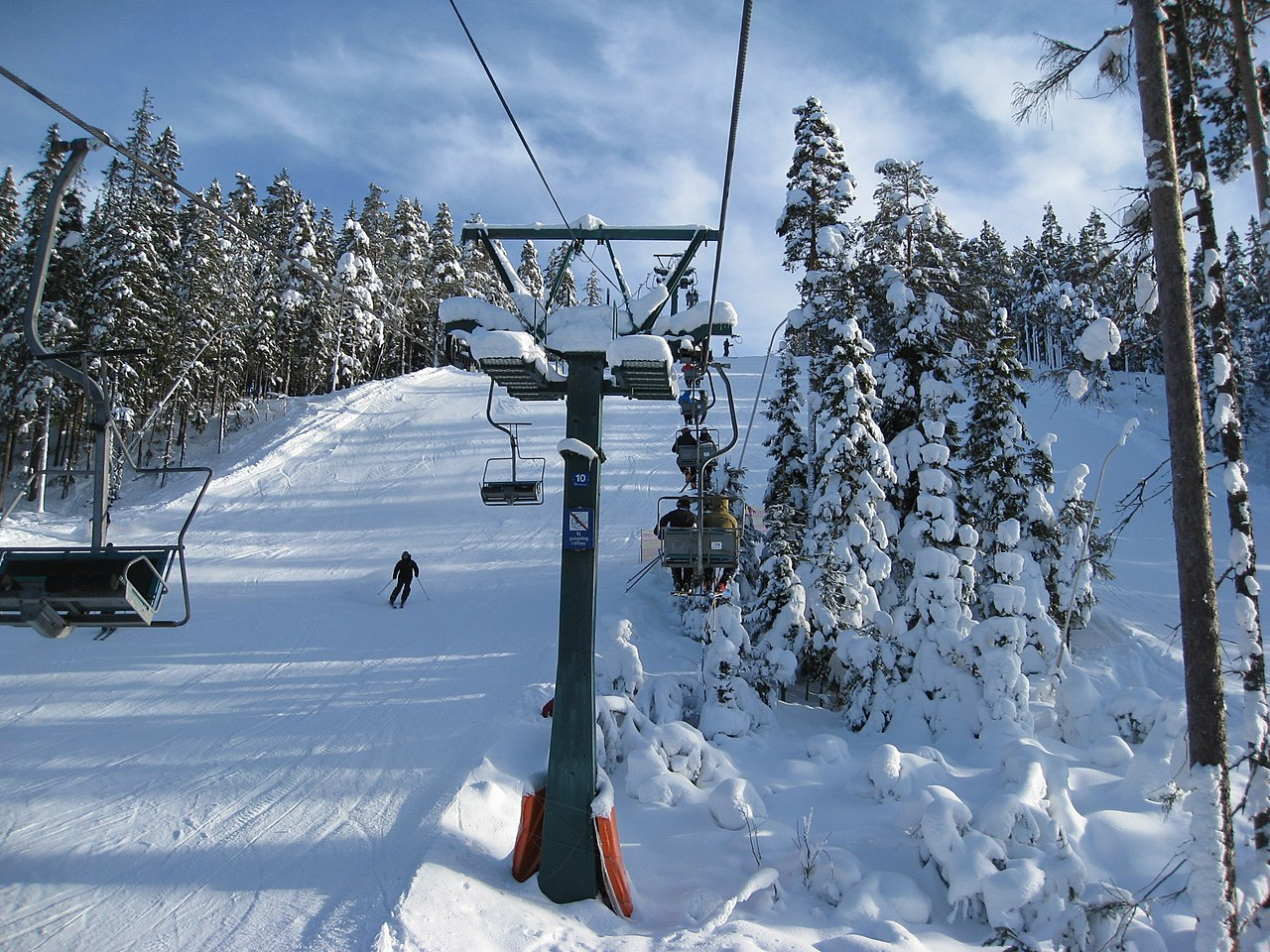 romme dating)