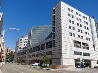 The Ronald Reagan UCLA Medical Center in Los Angeles is one of the best hospitals in the United States[627]