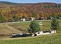 Ropica Górna, cmentarz wojenny nr 67 (HB1).jpg