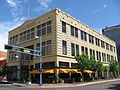 Rosenwald Building, Albuquerque NM.jpg