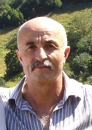 Rostislav Khugayev - Image: Rostislav Khugaev