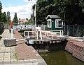 Rotterdam rechterrottekade sluis.jpg