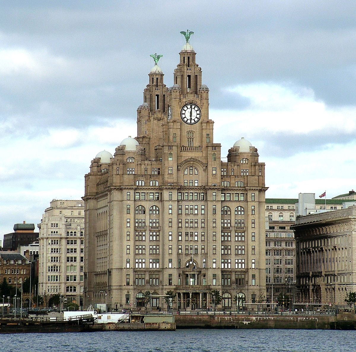 Royal Liver Building Wikipedia
