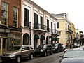 Royal Street Between Bienville and Conti, New Orleans, Louisiana 3.jpg