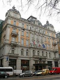 Hotel Royal Continental Napoli Cenone Di Capodanno