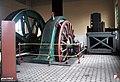 Ruda Śląska, Budynek maszyny wyciągowej i przetwornicy - fotopolska.eu (296229).jpg