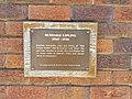 Rudyard Kipling plaque.jpg