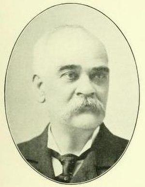 Rufus Daggett - Rufus Daggett (1903)
