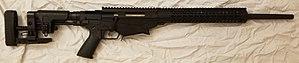 Ruger Precision Rifle - Ruger Precision Rifle, .308 Winchester, 1st generation