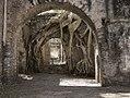 Ruinas, Morelos, Arco Colonial, Huixtoluca (16628147732).jpg
