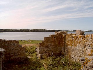 Eskilsø