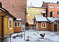 Ruiskumestarin talo talvella - Marit Henriksson.jpg