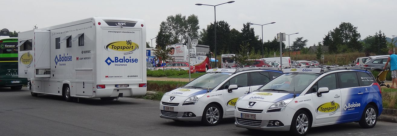 Rumillies (Tournai) - Tour de Wallonie, étape 1, 26 juillet 2014, arrivée (A26).JPG
