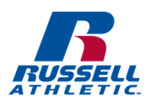 Russell Athletic (brand) - Image: Russell Athletic logo