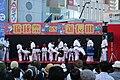 Ryukyu Matsuri in Shin-Nagata Oct09 022.JPG