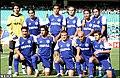 São Paulo selection football team vs Esteghlal FC, 30 June 2005 - 06.jpg