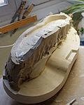 Sèvres - Plâtre - fabrication d'un moule 070.jpg