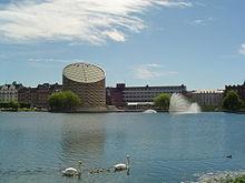 frie piger Planetarium i København