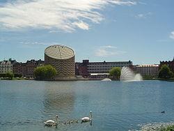 湖 (哥本哈根)