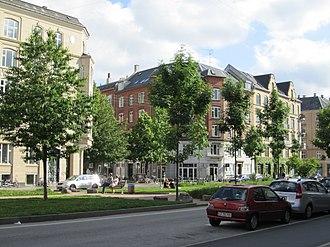 Sønder Boulevard - Sønder Boulevard