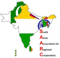 asian association zusammenarbeit der regionalen süd
