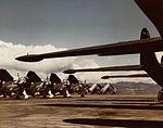 SB2C-3 Helldivers and PBY-5A Catalinas at Pearl Harbor c1944.jpg