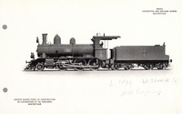 SBB Historic - 015 - 3 4 gekuppelte 2 Zylinder-Lokomotive für die Äthiopischen Bahnen.tiff
