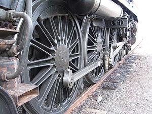 SCOA-P wheel - SCOA-P driving wheels