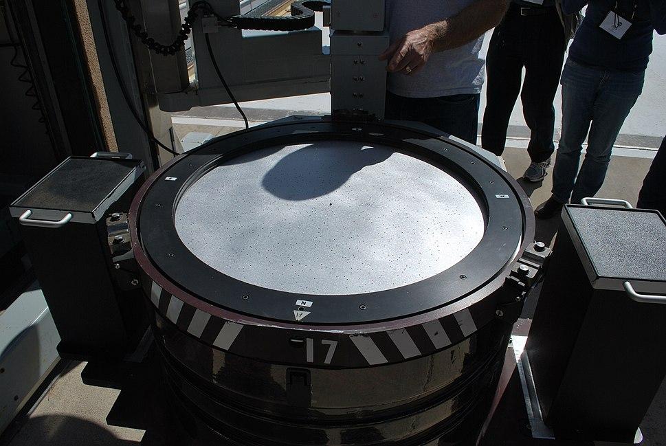SDSS spectrograph cartridge