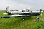 SIAI-Marchetti S.205-R20 'G-AVEH' (33303997074).jpg