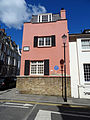 SIR CHARLES STANFORD - 56 Hornton Street Holland Park London W8 4NU.jpg