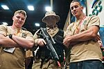 SMP gets it on at Comic-Con DVIDS636306.jpg