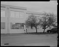 SOUTHEAST CORNER - Machine Shop, Second Street and Dedrick Drive, Keyport, Kitsap County, WA HABS WA-259-4.tif