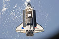 STS-133 Rendezvous Pitch Maneuver 4.jpg