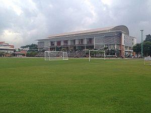 Assumption College Thonburi - Image: S 2908243