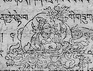Sa-ri. God of Tibetan lunar mansion.jpg