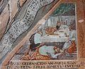 Sagritz - Pfarrkirche - Vorhalle - Jesus und Maria Magdalena.jpg