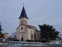 Saint-Jean-de-Gonville (01) - Eglise.JPG