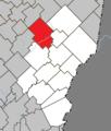 Saint-Luc-de-Bellechasse Quebec location diagram.png