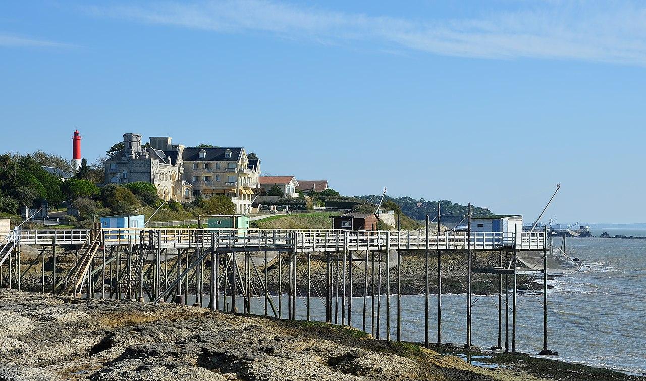 Hotel Palais Sur Mer