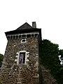 Saint-Pierre-de-Frugie château Frugie tour sud.JPG