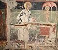 Saint Demetrius of Eleusa Church Frescos 011.jpg