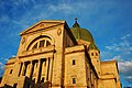 Saint Joseph's Oratory at Sunset 2.jpg
